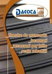 Catalogo Dakota Roof - GuidaEdilizia.it