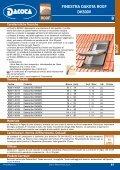 Catalogo Dakota Roof - GuidaEdilizia.it - Page 5