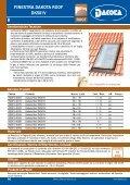Catalogo Dakota Roof - GuidaEdilizia.it - Page 6