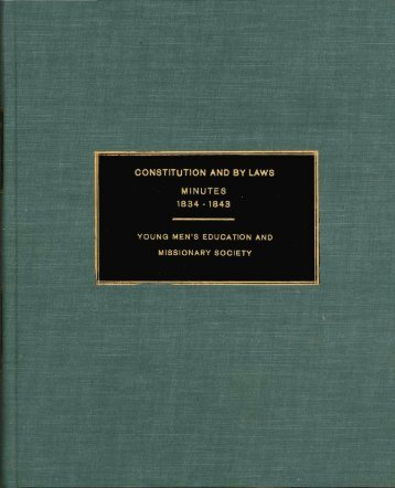 Constitution & By Laws Minutes 1834-1843 1.pdf