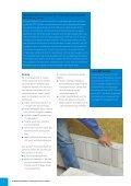 Klimaatwand: duurzaam verwarmen en koelen - Xella - Page 6
