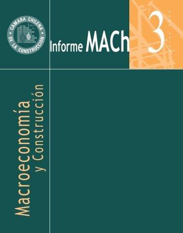 TAPAS MACh 3 - Biblioteca - Cámara Chilena de la Construcción