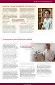 Fall 2010 - The University of Chicago Medicine Comprehensive ... - Page 3