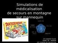 sinman - Secours-montagne.fr