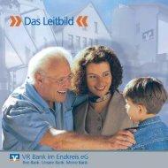 Unser Leitbild - VR Bank im Enzkreis eG
