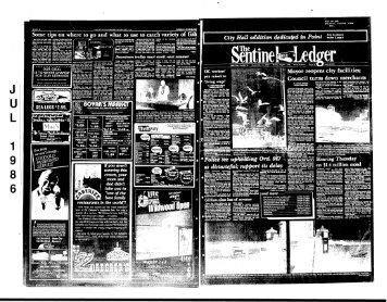 Aug 1986 - On-Line Newspaper Archives of Ocean City