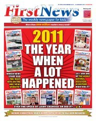ISSUe 290 - First News