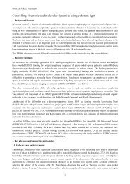 View PDF - Department of Chemistry - UCL