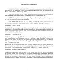 1 EMPLOYMENT AGREEMENT THIS EMPLOYMENT AGREEMENT ...
