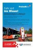 Radverkehr: Thema für die Parteien? - Seite 5