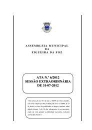 ATA N.º 6/2012 SESSÃO EXTRAORDINÁRIA DE 31-07-2012