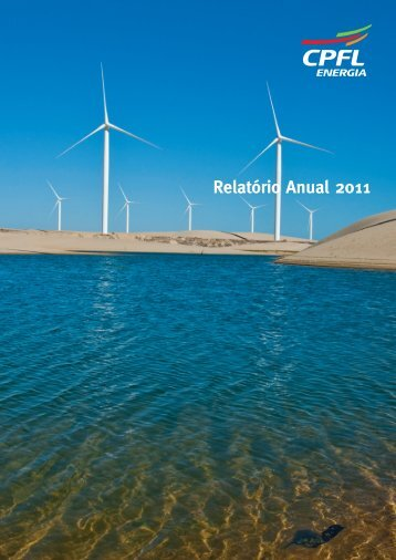 Relatório Anual 2011 - EasyWork