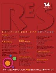 Manifesto breve - B.Vitali (RES n.14)