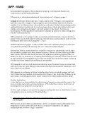 IAFP - VAND - Forskningsplatformen - Page 4