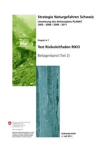 PDF (Beilagenband, deutsch) - Planat
