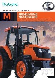M M6040/M7040 M8540/M9540 - Iimage