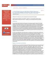 La Teoría de Piaget y la Educación. Medio Siglo de Debates y ...