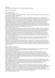 Maranatha Seitenangabe nach der Ausgabe von ... - kornelius-jc.net