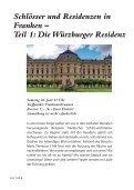 Schwule Lesben & Freunde - schwulesbisches Zentrum Würzburg - Page 4