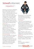 Schwule Lesben & Freunde - schwulesbisches Zentrum Würzburg - Page 6