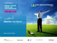 Workshop 16: In gesprek met Maarten van Noort - Facto Magazine