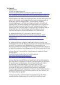 "Workshop ""Praxis Finanzen & Börse"" - VBS Floridsdorf - Vienna ... - Page 2"
