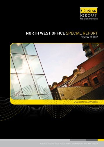 NORTH WEST OFFICE SPECIAL REPORT - Focus