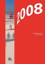 Koninklijke Vopak N.V. Jaarverslag 2008