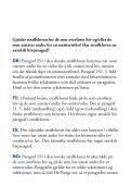 Hiv og straffeloven i de nordiske land - HivNorge - Page 4