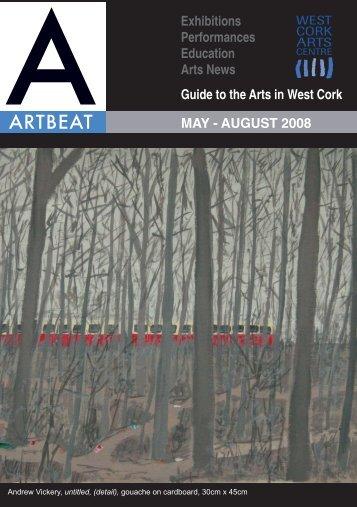 download - West Cork Arts Centre