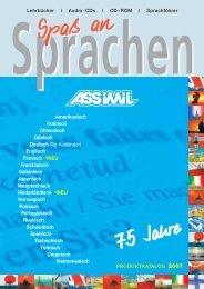 Sprachen - proot.de