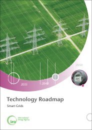 Smart Grids Roadmap - Smart Grid Sherpa