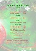 Christmas 2013 - Arora Heathrow Hotel - Arora Hotels - Page 7