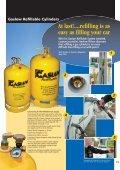 Gaslow Refillable Cylinders - Motorcaravanning.co.uk - Page 2