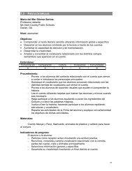 Fiesta de Brujas. Guía de comprensión - Sector Lenguaje y ...