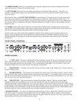 EL DIABLO 60 Owners Manual - Genz Benz - Page 3