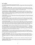 EL DIABLO 60 Owners Manual - Genz Benz - Page 4