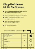 Das neue Wahlrecht - CDU Kreisverband Harburg - Seite 3