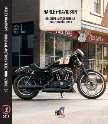 HARLEY-DAVIDSON® - Harley Davidson Shop