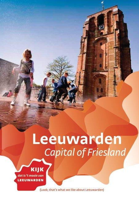 sustainable - Gemeente Leeuwarden