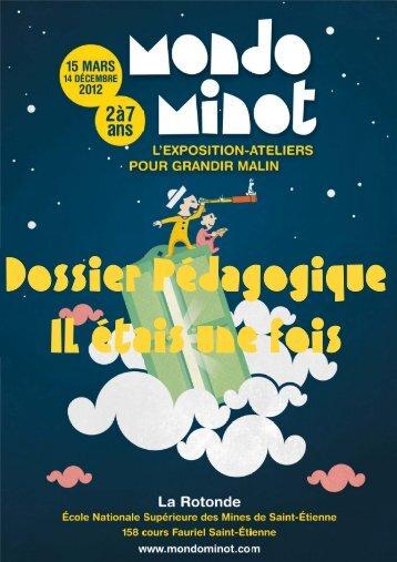 exposition 1 - CCSTI La Rotonde