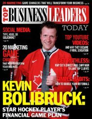 Kevin Bolibruck - Your Life Counts