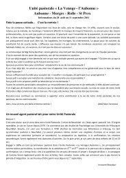 feuilles d'infos du 21 août au 11 septembre 2011 _2 - Cath-vd.ch