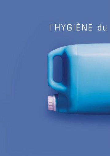 vos attentes nos réponses - pro hygiene service