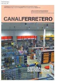 Canal Ferretero Nov./Dic. 09