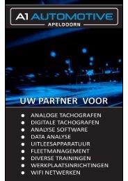 Brochure A1 Automotive B.V. - EVO