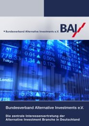 Bundesverband Alternative Investments e.V. - insidehh.de