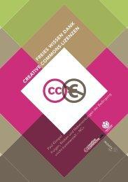 Freies Wissen dank Creative-Commons-Lizenzen - Urheberrecht in ...