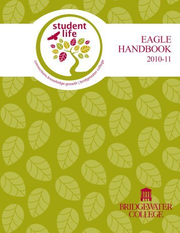 The Eagle - Home - Welcome - Bridgewater College