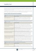 FINANCIAL STATEMENTS 2009 / 2010 - Industrial Research Limited - Page 7